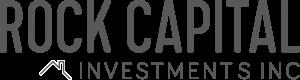 Rock Capital Investments logo