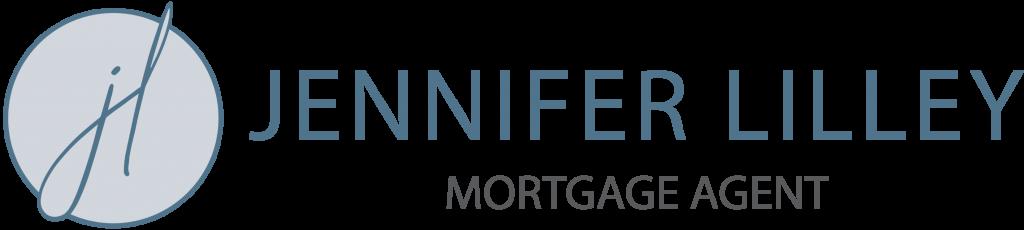 Jennifer Lilley Mortgages logo